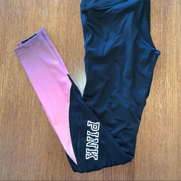 Victoria's Secret PINK leggings